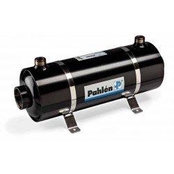 Теплообменник pahlen hf 40 запас поверхности нагрева теплообменника