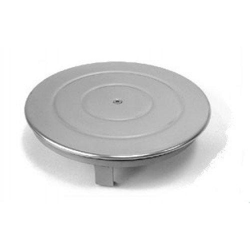 Водозабор из нерж. стали (универ) антивихревой д.250 х 2
