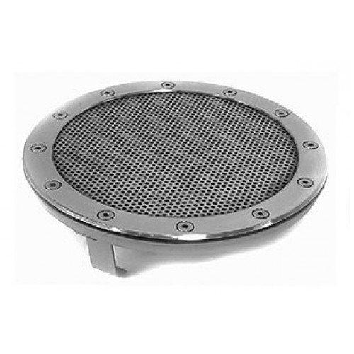 Водозабор из нерж. стали (универ) D-250 х 2 1/2 сетка
