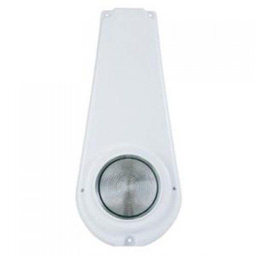 Прожектор навесной (2х75Вт/12В) (универсал.) Pahlen