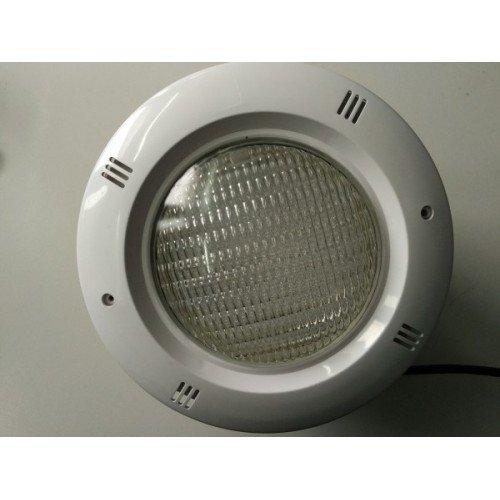 Светодиодный прожектор LED S 252, цветной д/у 12В/18Вт