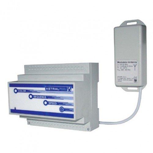 Приемный модуль LumiPlus Astralpool