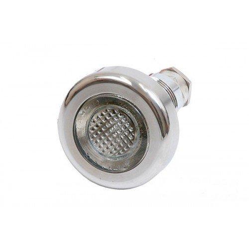 Прожектор для гидромассажных ванн из нерж. стали Pahlen