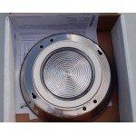 Прожектор накладной из нерж. стали (2х75Вт/12В) (универсал.) Pahlen (комп.)