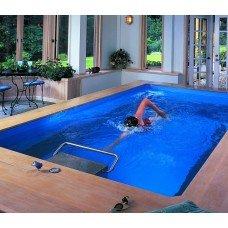 Что такое стационарный бассейн?