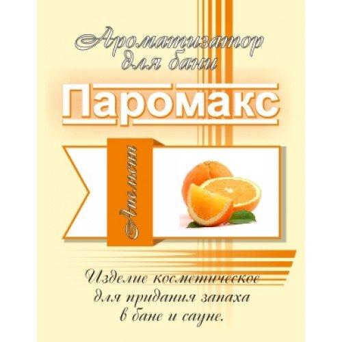 Ароматизатор для хамама Апельсин 5 литров