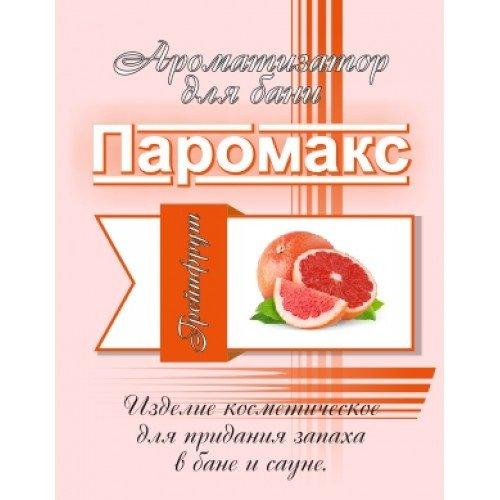 Ароматизатор для хамама Грейпфрут 5 литров