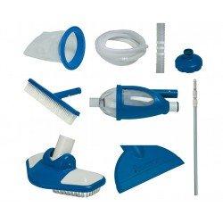 Оборудование для очистки бассейна