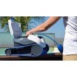 Робот пылесос для бассейна Dolphin S50  12м