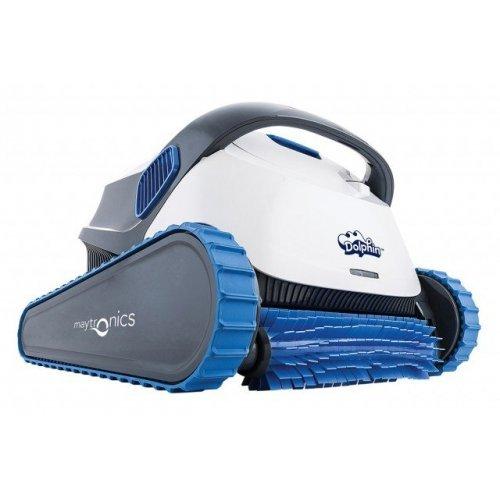 Робот пылесос для бассейна Dolphin S200 18м