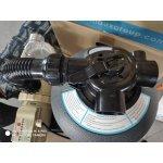 Фильтровальная установка Emaux FSU-8TP, 8 м3/ч, 4-поз. верхний клапан