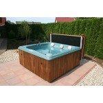 Гидромассажный бассейн Aston