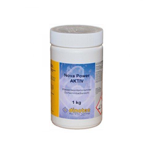 Препарат ускоренного хлорирования NOVA POWER DINOTEC 1 кг