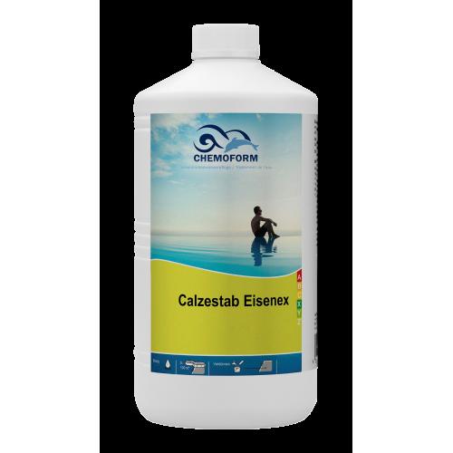 От известковых отложений Calzestab-Eisenex 1л.