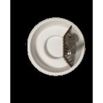 Купель композитная круглая Терраса