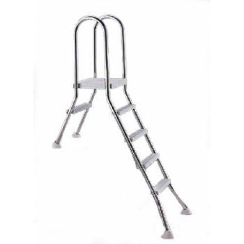 Лестница двухсторонняя 1+4 ст.
