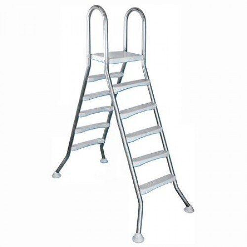 Лестница двухсторонняя 5+5 ст.