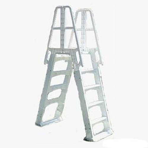 Лестница универсальная SLA001 (пластик)