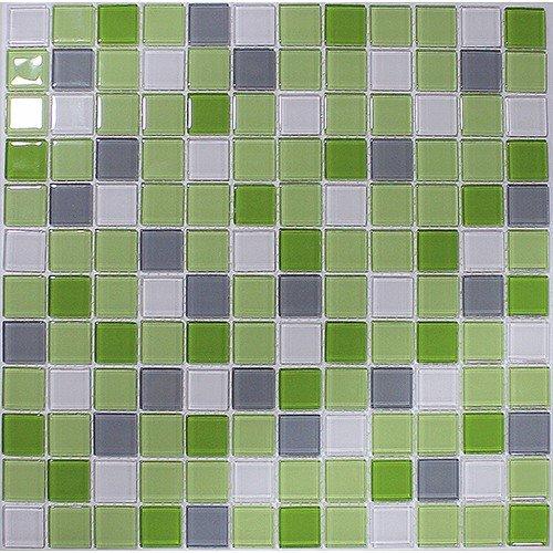 Стеклянная мозаика Color 1-3 Jenru