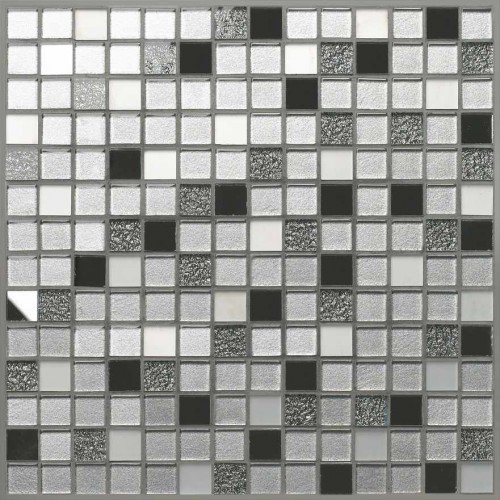Стеклянная мозаика LAD 11 Jenru