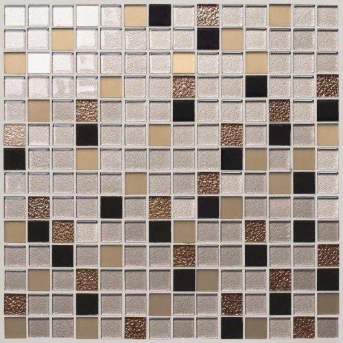 Стеклянная мозаика LAD 12 Jenru