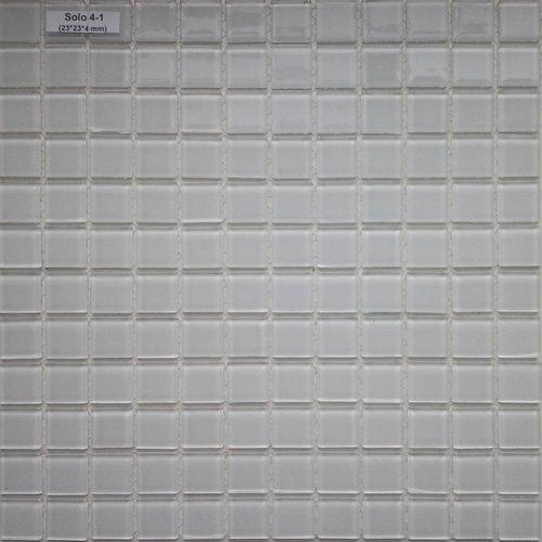Стеклянная мозаика Solo 4-1 Jenru