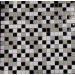Стеклянная мозаика Color 2-2 Jenru