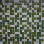 Стеклянная мозаика Color 2-3 Jenru