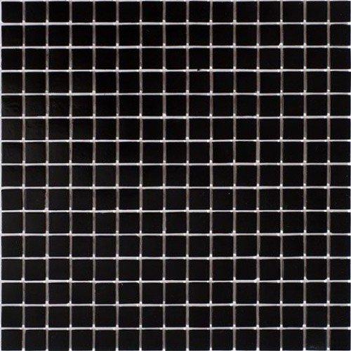 Стеклянная мозаика Black WILDER