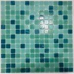 Стеклянная мозаика Enigma WILDER