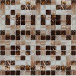 Стеклянная мозаика Jasper WILDER