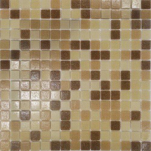 Стеклянная мозаика Light Sand WILDER
