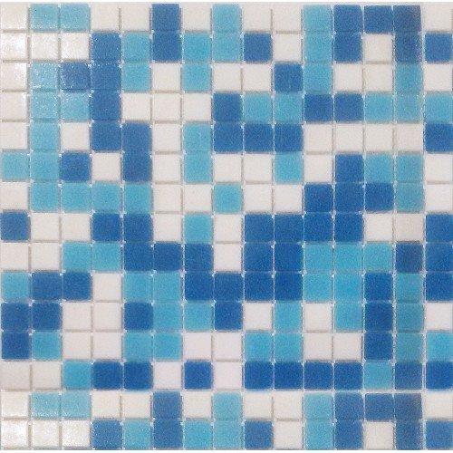 Стеклянная мозаика Light Water WILDER