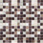 Стеклянная мозаика Lilas WILDER