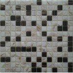 Стеклянная мозаика Suare WILDER
