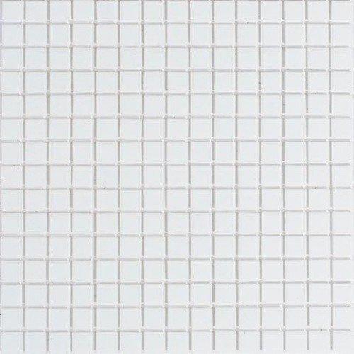 Стеклянная мозаика White WILDER