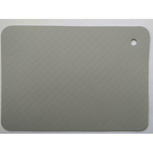 Пленка ПВХ Light Grey 9135 окантовка Stone Bazalet