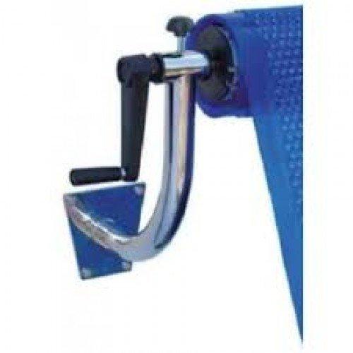 Опора стеновая штанги ролика из нерж. стали Flexinox (компл. 2 шт.)