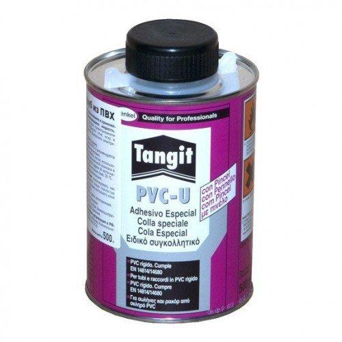 Клей для ПВХ Tangit 0,5