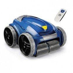Роботы пылесосы для бассейна Zodiac