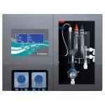 Автоматическая станция обработки воды O2, pH (активный кислород)Bayrol Poоl Relax Oxygen