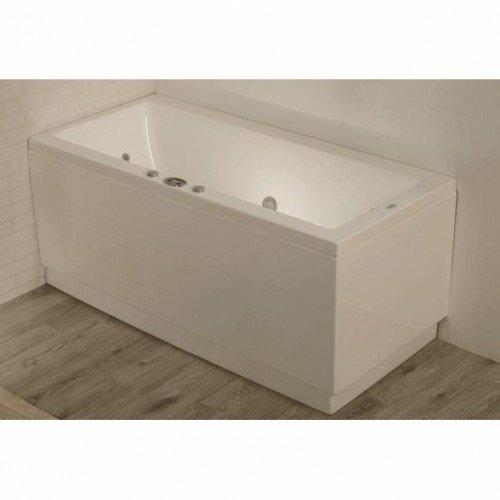 Акриловая ванна Capri 150x75 h60